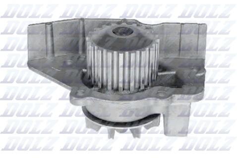 Dolz INDUSTRIAS Pompa wodna INDUSTRIAS C117