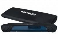 RockBag Keyboard Dustcover 98 x 38 x 16 cm 38 9/16 x 14 15/16 x 6 5/16 in