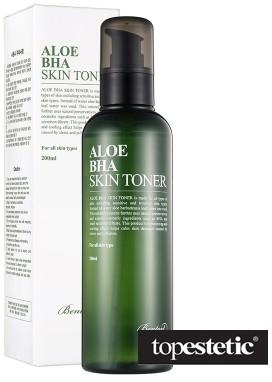 Benton Benton Aloe BHA Skin Toner Tonik 200 ml