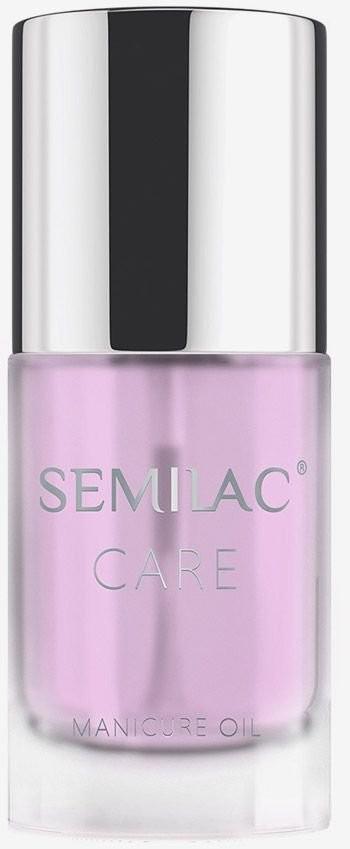 Semilac Diamond Cosmetics Nail & Cuticle Elixir Hope