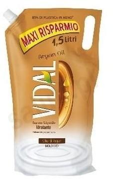 Eva Natura Vidal Vidal Argan - (1,5L) - uzupełnienie 65FRA-672402046