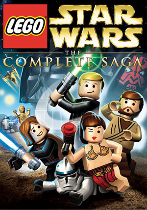 LEGO Star Wars The Complete Saga STEAM cd-key - Darmowa dostawa, Natychmiastowa wysyĹka, Szybkie pĹatnoĹci