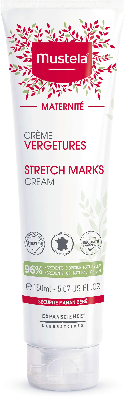 Mustela Maternité Stretch Marks Cream cellulit i rozstępy 150ml