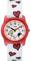 Timex Peanuts Snoopy&Hearts TW2R41600