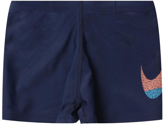 Nike Kąpielówki Mash Up NESS9747 Granatowy