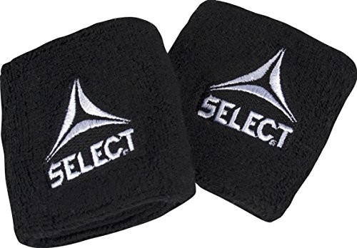 Kapitan Binde Select czarny jeden rozmiar 6977000111_schwarz_One Size