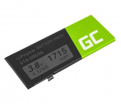 Green Cell Bateria Bateria do Telefonu Apple Iphone 6S BP42