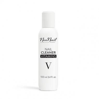 Neonail Nail Cleaner Vitamins 100 ml 6498