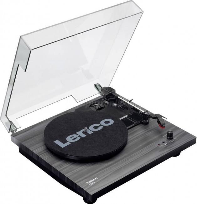 Lenco LS-10BL