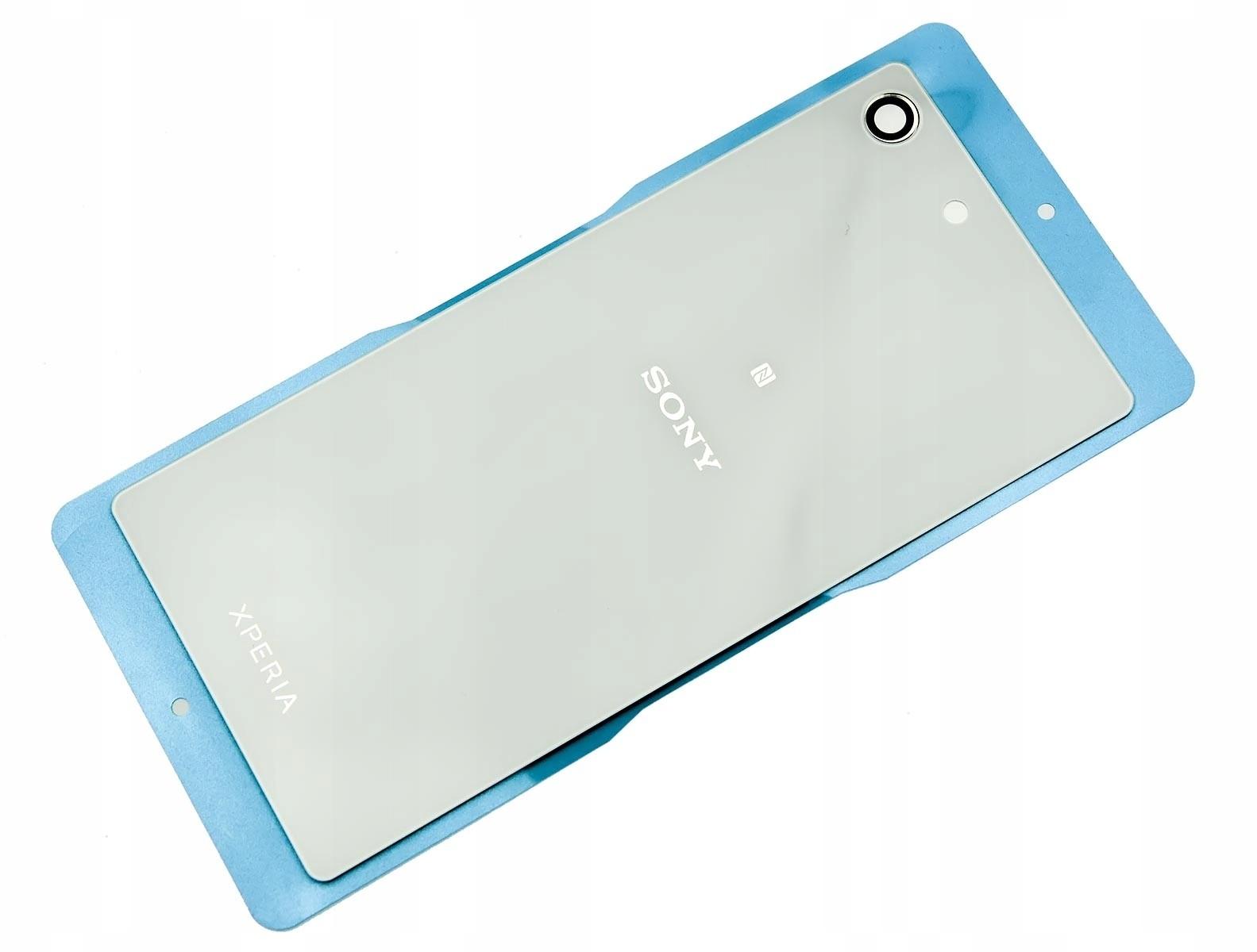 Sony Klapka Baterii Xperia M5 E5603 E5606 --- Klej
