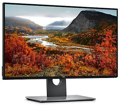 Dell UltraSharp U2717D 27