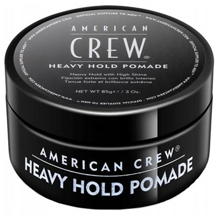 American Crew HEAVY HOLD POMADE POMADA DO WŁOSÓW 85 G AME000016