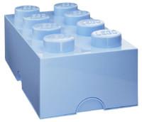 Lego Pojemnik 8 jasnoniebieski 40041736