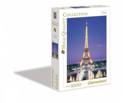 Clementoni Paryż 30302