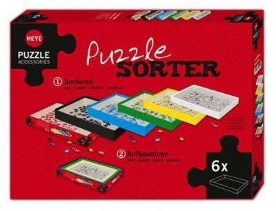 Heye Puzzle sorter 80590