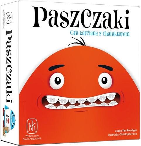 Nasza Księgarnia Paszczaki - Tim Roediger