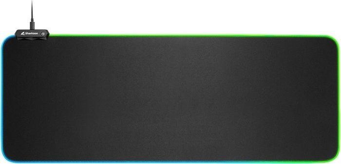 Sharkoon Podkładka 1337 RGB V2 Gaming Mat 800 4044951029983