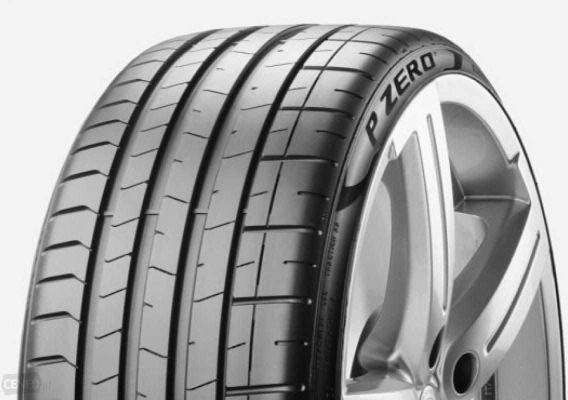 Pirelli PZero 245/45R20 103V