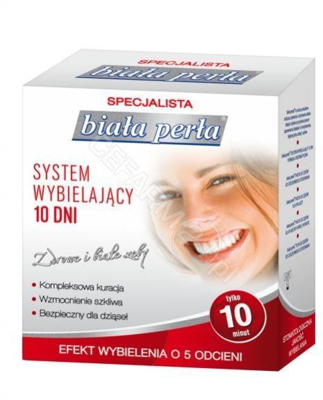 Vitaprodukt Biała Perła System 65 g