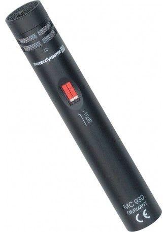 Beyerdynamic MC 930 Mikrofon pojemnościowy studyjny