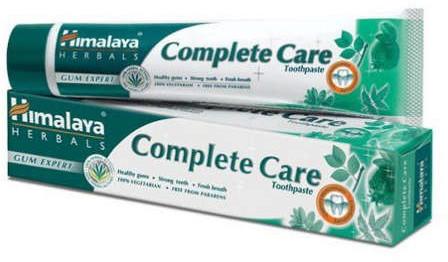 LBIOTICA HIMALAYA pasta do zębów Kompletna ochrona, 75 ml