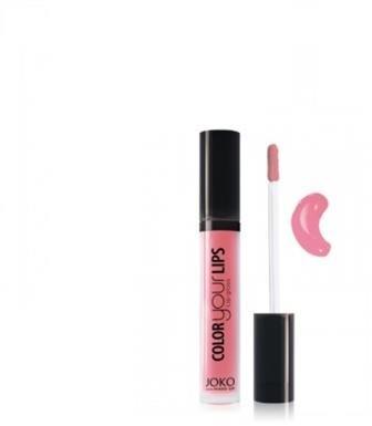JOKO Make-Up Color Your Lips Lip Gloss błyszczyk do ust 09 6ml 51675-uniw