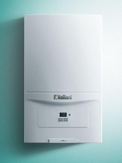 Vaillant ecoTEC PURE VCW 226/7-2 E-PL) dwufunkcyjny) Kocioł gazowy 0010019987) 0010019987