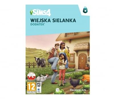 The Sims 4 Wiejska Sielanka PC