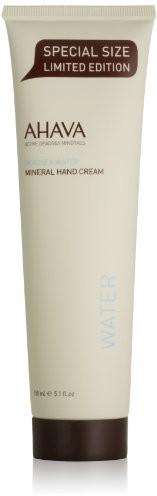 Ahava mineralne hand Cream deadsea Water, 150 ML (150 ML) 0697045150755