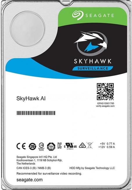 Seagate SkyHawk AI  14TB ST14000VE0008