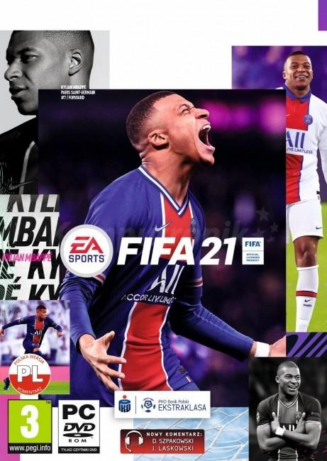 FIFA 21 (GRA PC)