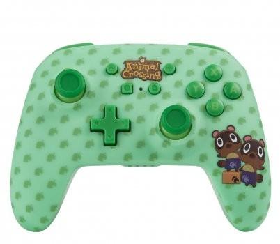 POWERA Switch Pad Animal Crossing Timmy&Tommy (1515669-01)