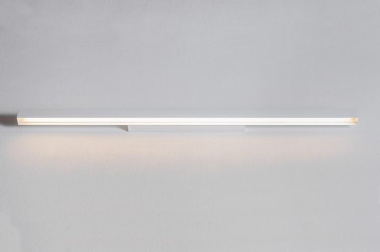Labra Labra Ray KN Kinkiet 57,4 cm 13W 1630 lm aluminium 6-0601A.830