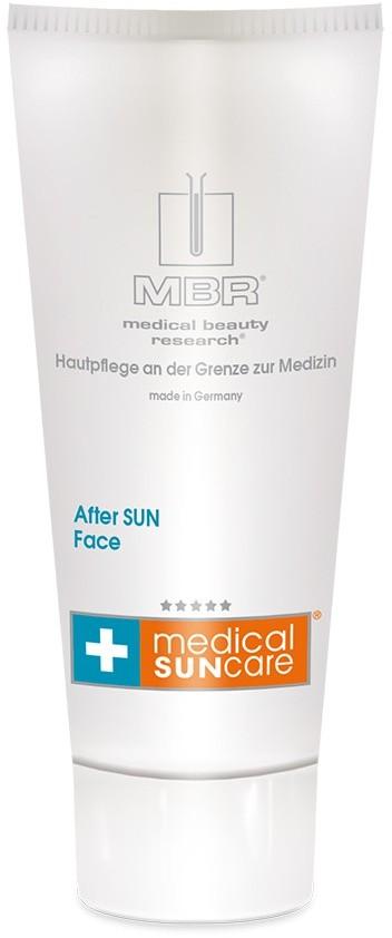 MBR Medical Beauty Research After SUN Face Balsam po opalaniu 50ml