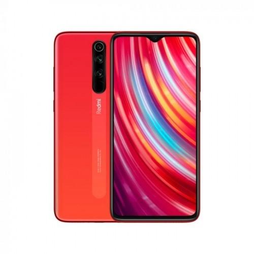 Xiaomi Redmi Note 8 Pro 64GB Dual Sim Pomarańczowy