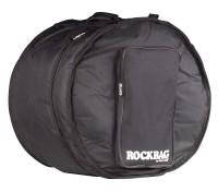 ROCKBAG Deluxe Line Bass Drum Bag 70 x 45,5 cm 24 x 18 in