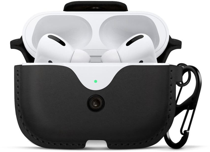 Twelve South Etui AirSnap Pro Apple Airpods Pro (czarne) TSH026BLK
