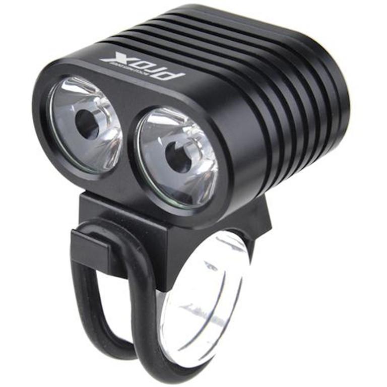 PROX Lampka Libra czarny