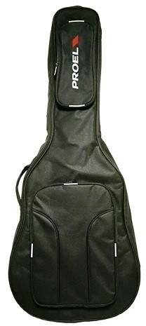 PROEL BAG150C34 Pokrowiec nylonowy na gitarę klas. 3/4