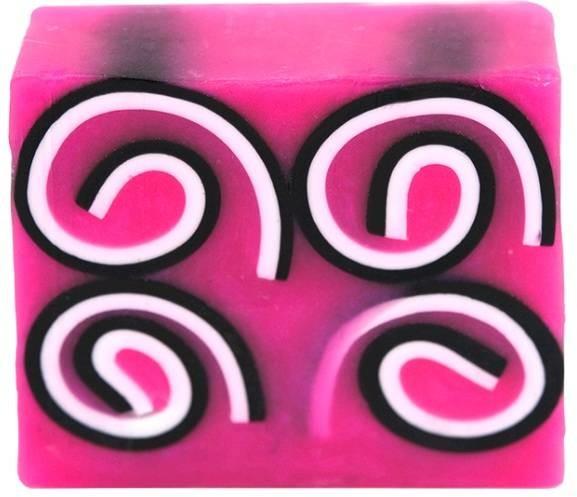 Bomb Cosmetics Mydło Glicerynowe Ring of Roses 100g 58094-uniw