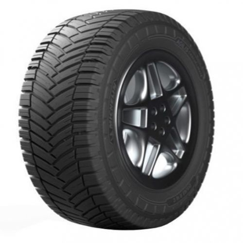 Michelin Agilis CrossClimate 215/65R16C 109/107T