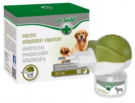 Dr Seidla Dr Seidel Elektryczny ewaporyzator adaptacyjny dla psów WKŁAD UZUPEŁNIAJĄCY