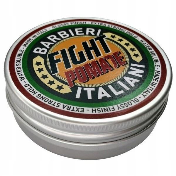 BARBIERI ITALIANI BARBIERI ITALIANI POMADA EXTRA MOCNA FIGHT 100 ML BAR000020