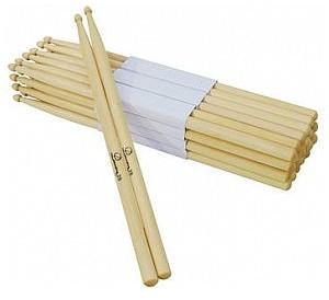 Dimavery DDS-2B Drumsticks, maple, pałki perkusyjne 26070040