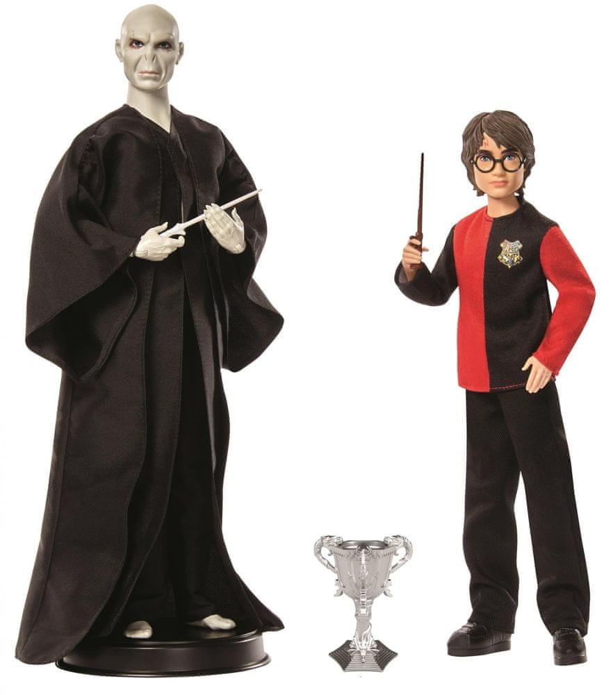 Mattel lalka Harry Potter i Voldemort