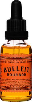 Pan Drwal Bulleit Bourbon olejek do brody Bulleit Bourbon 30ml