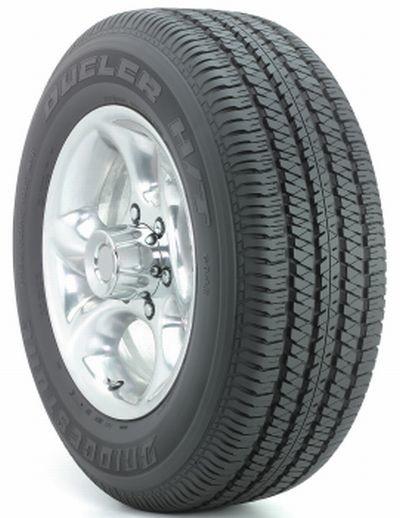 Bridgestone Dueler H/T 684 195/80R15 96S