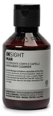 INSIGHT BEARD CLEANSER  Płyn do mycia brody 100ml INSIGHT MAN INS000083