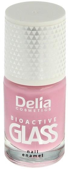 Delia Cosmetics Cosmetics Bioactive Glass Emalia do paznokci 02 11ml
