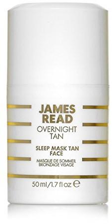James Read Mask Tan Face, 50ML 5000444029549